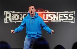 MTV Ridiculousness with Rob Dyrdek
